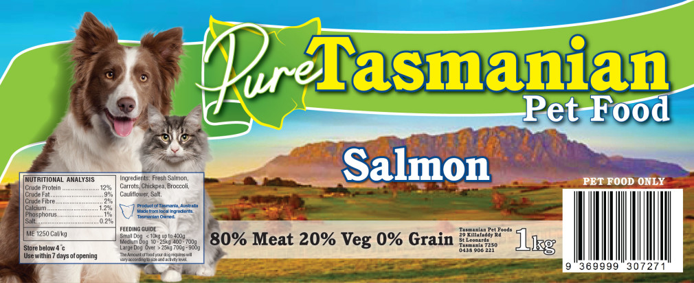 Tasmanian Pet Food